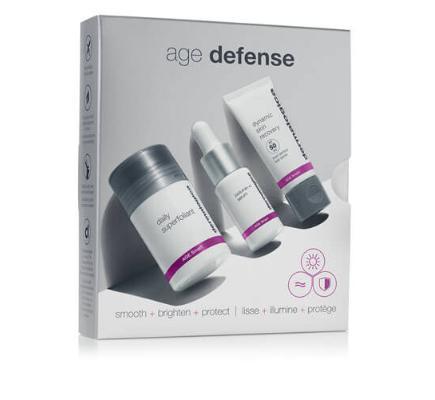 Skin kit - Age Defense Kit